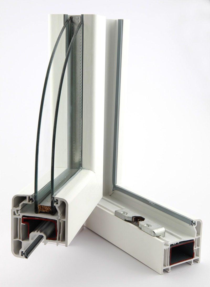 Infissi alluminio prezzi interesting trendy infissi in for Prezzo mq serramenti alluminio